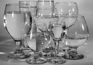 Питьевая посуда
