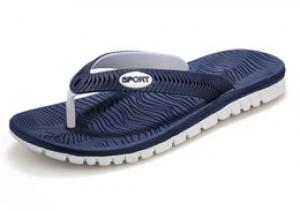 Летние тапочки и сандали