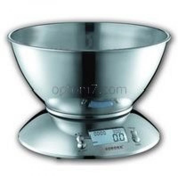 """Весы кухонные с чашей """"Aurora""""  313AU"""