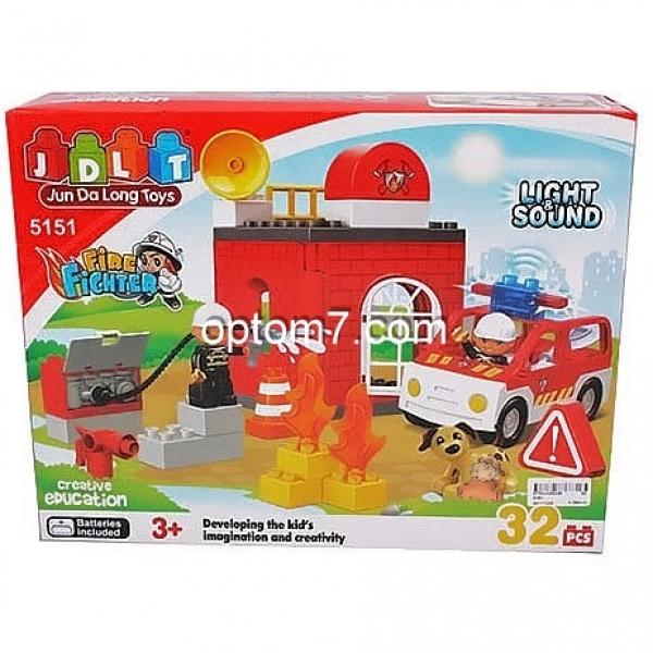 конструктор детский № 5151. для детей от трех лет 572 детские игрушки