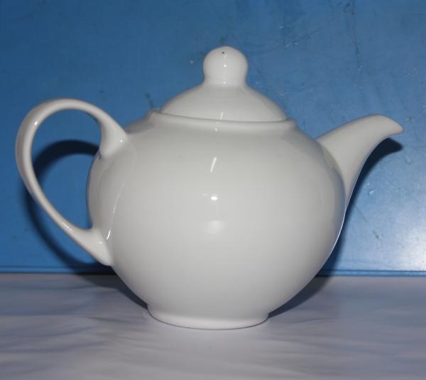 чайник заварочный фарфоровый 500мл на Барабашово оптом