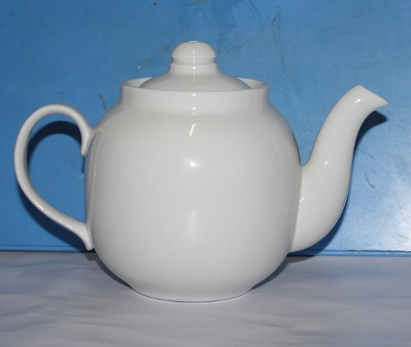 чайник заварочный фарфоровый 700мл на Барабашово оптом