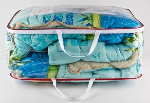 Одеяло шерстяное открытое (Двуспальное)