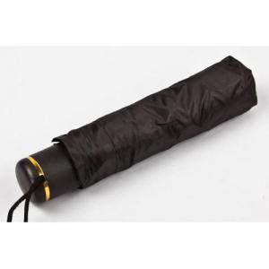 Мужской зонт механика Super mini, 8 спиц, 3 сложения
