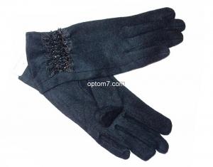 Перчатки женские Batulu №111, состав: кашемир, размер: 6,5-8,5, Китай