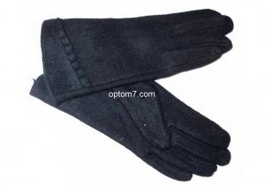Перчатки женские Batulu №101, состав: кашемир, размер: 6,5-8,5, Китай