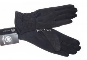 Перчатки женские Batulu №026, состав: эластик, внутри плюш, размер: 6,5-8,5, Китай
