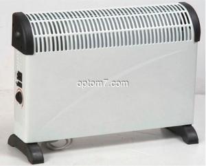"""Конвектор """"ALPARI -2006"""", настенный/напольный, мощность - 2кВт"""