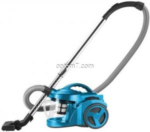 Пылесос ST 70-200-02, мощность 2.0кВт, вместимость колбы 3л, длина шнура 4.8м