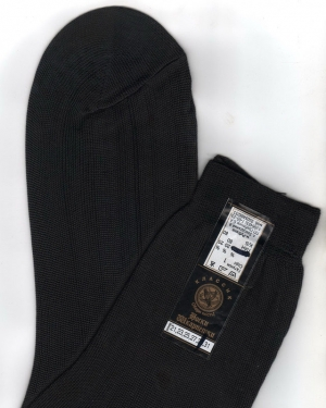 "Носки мужские демисезонные ""Класик"", размер 25,27,29,31. арт.2036"