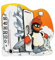 Термометр комнатный П-21