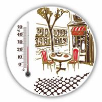 Термометр комнатный П-26