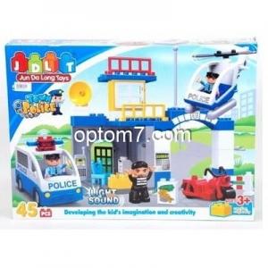 Конструктор детский № 5133. Для детей от трех лет