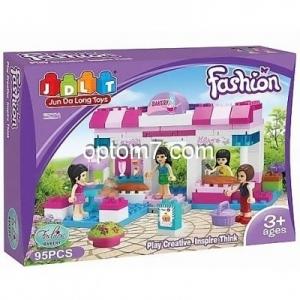 конструктор детский № 5153. для детей от трех лет 576 детские игрушки