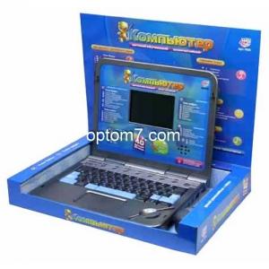 Компьютер детский №7026. Для детей от трех лет