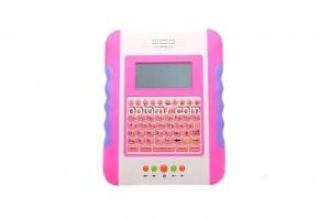 Компьютер-планшет детский №7242. Для детей от трех лет