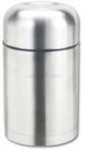 Термос пищевой 0,75 л/материал термоса: нержавеющая сталь/материал колбы: нержавеющая сталь