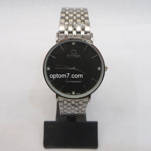 """Часы наручные мужские """"Omega"""", браслет, в ассортименте"""