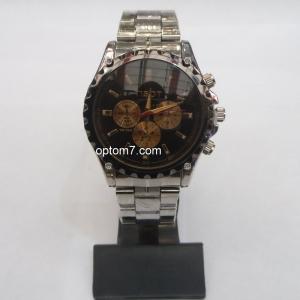"""Часы наручные мужские """"Tisot - 2"""", браслет, в ассортименте"""