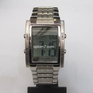 """Часы наручные мужские """"Aqua 1"""", браслет, в ассортименте"""
