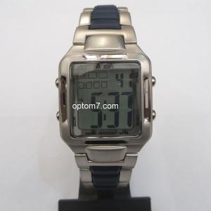 """Часы наручные мужские """"Aqua 2"""", браслет, в ассортименте"""