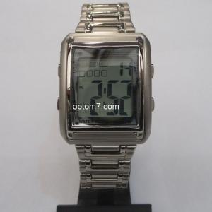 """Часы наручные мужские """"Aqua 3"""", браслет, в ассортименте"""