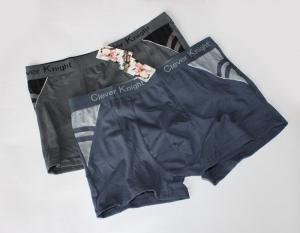 Трусы мужские боксеры, размер XL-2XL-3XL. Упаковка 12 шт. арт.1030