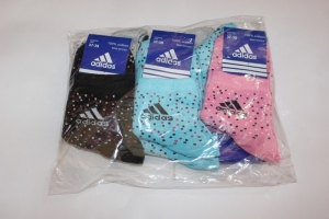 "Носки женские ""Adidas"", р.37-39"