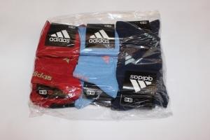 "Носки женские ""Adidas"", р.36-40"