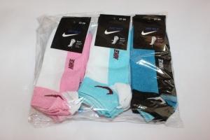 """Носки женские """"Nike"""", р.37-39"""