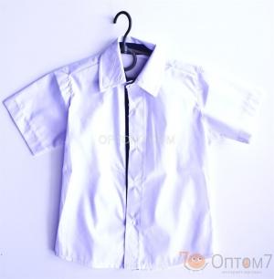 Рубашка с коротким рукавом для мальчика арт.0076