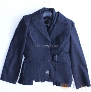 Пиджак для девочки арт.0172