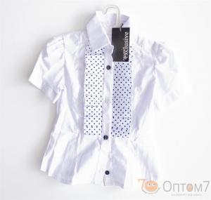 Блузка для девочки арт.0181