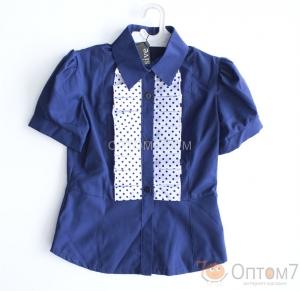 Блузка для девочки арт.0182