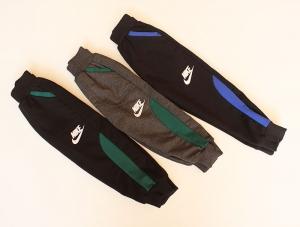 Штаны спортивные для мальчика на 1-5 лет