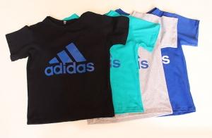 Футболка для мальчика Adidas р.26-34