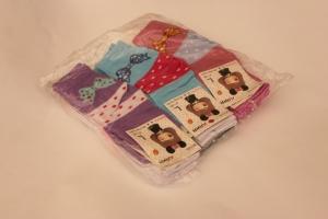 Носки для девочки, р.L