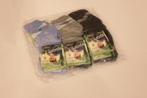Носки для мальчика, р.31-33