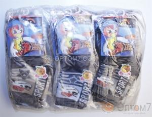 Носки для мальчика на 1-4, 4-8, 8-12  лет
