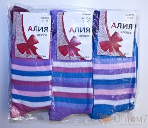 Носки женские Алия р.37-42