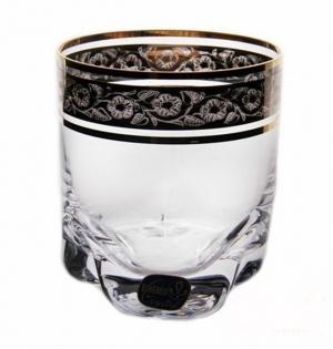 Набор стаканов для виски 280мл 6шт Bohemia Trio  (25089-133-43249)
