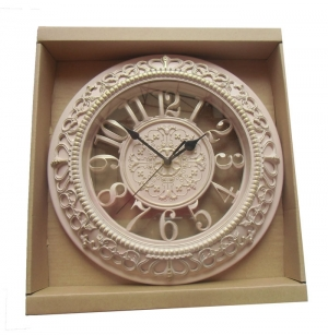 Часы настенные (315х315 мм). арт.1119