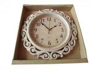 """Часы настенные """"Quartz"""" (405х405 мм). арт.1165"""