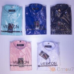 Рубашка с коротким рукавом р.29-36 арт.0035