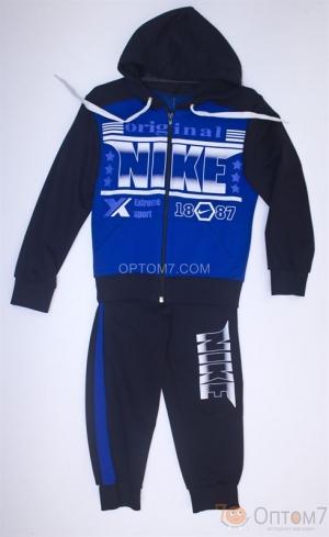 Спортивный костюм для мальчика Nike р. 36, 38, 40, 42, 44 арт.0019