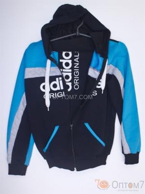 Спортивный костюм для мальчика Adidas р. 26, 28, 30, 32, 34 арт.0023