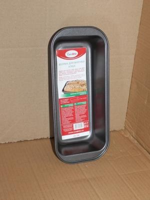 Форма для выпечки хлеба Con Brio (CB-504)