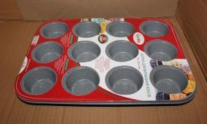 Форма для выпекания кексов Con Brio (CB-506)