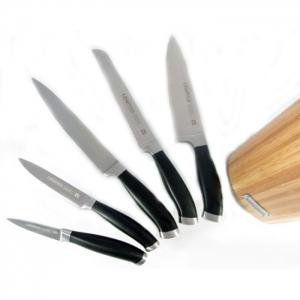 Набор ножей 6пр Lessner Paul (LES 77118)