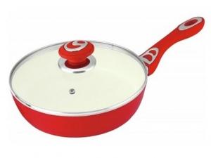 Сковорода 26см Lessner Cooker (LES 88702-26)